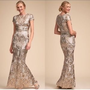 BHLDN Cosmopolitan Dress new